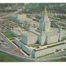 Oakland Temple-Oakland California