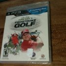 NEW! John Daly's Prostroke Golf (PS3) pro stroke pga sports