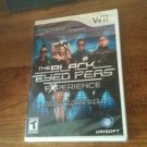 The Black Eyed Peas Experience (Wii) dance party LIMITED EDITION