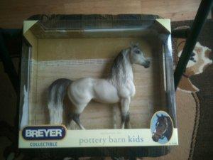 Breyer Collectible Pottery Barn Kids SR #701905