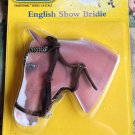 BREYER English Show Bridle #2459