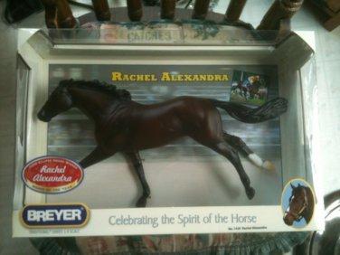 BREYER Rachel Alexandra #1429
