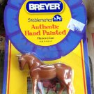 BREYER Stablemates Hanoverian #5907 G3 Standing Thoroughbred