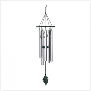 14594 - NEW> Serenade Windchime