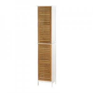 D1220 - Kyoto Double Linen Cabinet