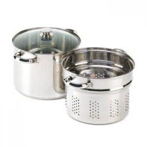 14737 ~ Pasta Cooker Set