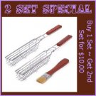 14466 ~ Shish Kebab Set