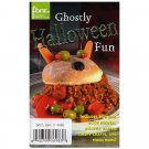 Ghostly Halloween Fun Magazine