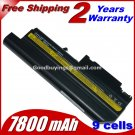 Free shipping 9CELL Battery For IBM ThinkPad R50 R50E R51 R52 T40 T40P T41 T41P T42 T42P T43 T43P