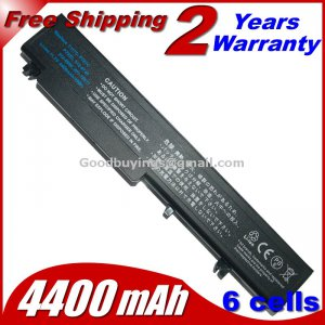 Free shipping Battery For Dell Vostro 1710 1720 T117C P722C P721C