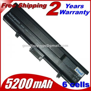 Free shipping 6 cell new battery for Dell XPS M1330 INSPIRON 1318 PU556 PU563 WR050