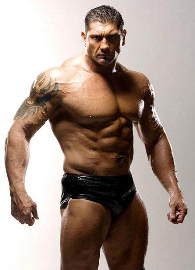Batista 4x6 Photo