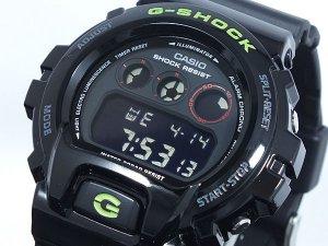 CASIO G-Shock DW6900 DW6900SN-1 DW-6900SN-1 Free Ship!