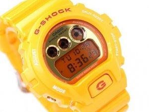 CASIO G-Shock DW6900 DW6900SB-9 DW-6900SB-9 Free Ship!
