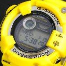CASIO G-Shock Frogman GF8250-9 GF-8250-9 Solar Free Ship!