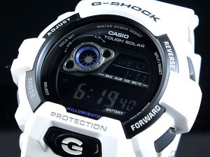 CASIO G-Shock GR8900A-7 GR8900A-7 Solar Black Free Shipping