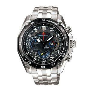 CASIO EDIFICE CHRONOGRAPH EF-550RBSP-1AV !LIMITED!!!!