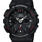 LTD 2012 LATEST CASIO HYPER COLOR G-SHOCK GA-120-1ADR GA-120-1AER GA-120-1A