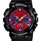 LTD 2012 LATEST CASIO HYPER COLOR G-SHOCK GA-120B-1ADR GA-120B-1AER GA-120B-1A