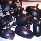 LOT OF 10  4D BALL MOUSE/ TRAC BALL