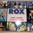 ROX FITNESS MUSIC / KICK INTO FITNESS