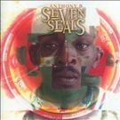 Seven Seals [ECD] by Anthony B (CD, Feb-2001, VP)