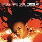 Reggae Gold 2001 (CD, May-2005, 2 Discs, VP)