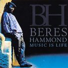 Music Is Life by Beres Hammond (CD, May-2005, VP)