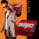 Swingers [Original Soundtrack] (CD, Oct-1996, Hollywood)