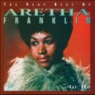 The Very Best of Aretha Franklin, Vol. 1 by Aretha Franklin (CD, Mar-1994,...