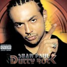 Dutty Rock [2002] [PA] by Sean Paul (CD, Nov-2002, VP)