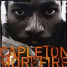 More Fire by Capleton (CD, May-2005, VP)