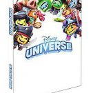 Disney Universe: Prima Official Game Guide by Michael Knight and Prima Games...