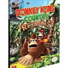 Donkey Kong Country Returns: Prima Official Game Guide: Premiere Edition by...
