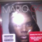 Go [PA] by Mario (CD, Dec-2007, J Records)