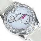 Hello Kitty Ladies Quartz Wrist Watch