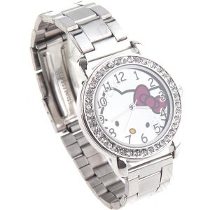 Hello Kitty Ladies Watch