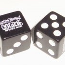 Captain Morgan Rum Dice