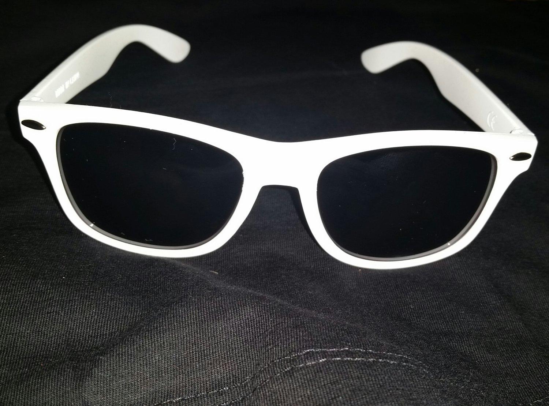 Ciroc Armaretto by Diddy White Promo Sunglasses (Unisex)