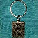 Jack Daniel's Old No. 7 Key Chain