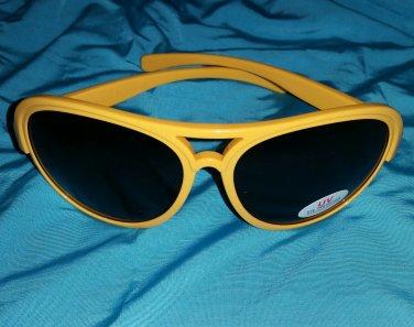 Mike's Hard Lemonade Promotional Sunglasses