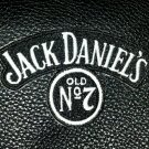 Jack Daniel's Old No. 7 Black stick-on Patch