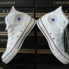 Wholesale - New All Star Chuck Taylor white Shoes SZ:35-45