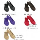 CROCS™ 1 pair Olivia womens shoes Size:W5-W8=EUR35~39