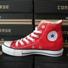 New Men&Women Converse All Star Chuck Taylor RED Shoes