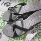CROCS™ CYPRUS High Heels womens shoes W6/7/8/9=EUR37-40