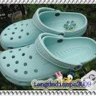 new Crocs™ BEACH CLOGS Women's sz; XS,S,M=EUR35-40