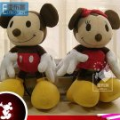 Charming DISNEY lover  Figure doll