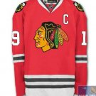 Wholesale - Hockey jerseys Chicago Blackhawks  red toews #19  training clothes
