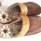 Wholesale - Chinese Folk Cobble massage shoes Foot Point Slipper for health